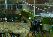 Cutremurul care a zguduit Mexicul aduce spaima in lume. Bilantul este inspaimantator: 200 de morti si sute de persoane disparute