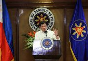 """""""Daca copiii mei au vreo legatura cu drogurile, omorati-i"""". Presedintele filipinez ordona politiei sa ii execute fiul daca dovedeste ca este traficant de droguri"""