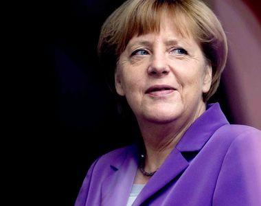 "Angela Merkel a castigat al patrulea mandat de cancelar al Germaniei. ""CDU si-ar fi..."