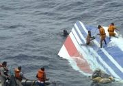 Imagini groaznice: O aeronava din Italia s-a prabusit in mare, in timpul unui show aviatic. Pilotul a murit
