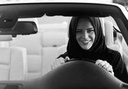 """""""Cum poate conduce o femeie cu un sfert de creier""""? De ce nu aveau voie sauditele sa sofeze"""