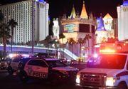 """Un student roman, captiv in iadul din Las Vegas: """"Oamenii tipau si alergau disperati"""" - 50 de persoane au murit si 200 de oameni au fost raniti, in urma atacului"""