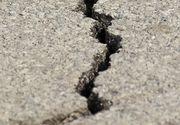 Cutremur de 6.3 in Chile. Nu a fost emisa alerta de tsunami
