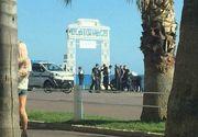 Barbat inarmat cu un cutit, arestat pe Promenade des Anglais la Nisa