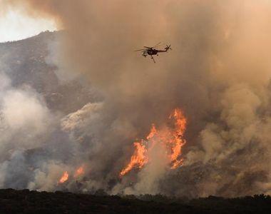Incendiile din California: 23 de morti si peste 600 de persoane date disparute
