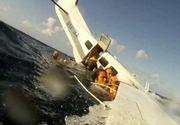 Tragedie aviatica de proportii! Un avion s-a prabusit in Oceanul Atlantic. Sunt mai multi morti si raniti