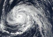 Toate scolile au fost inchise luni in Irlanda, unde urmeaza sa ajunga uraganul Ophelia