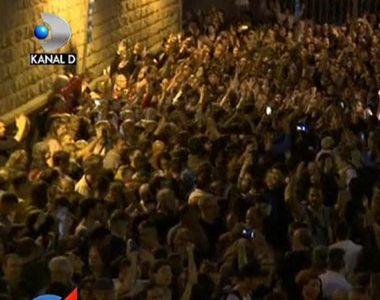 """Spania a ajuns la punctul de fierbere. Madridul ameninta cu declansarea """"bombei..."""