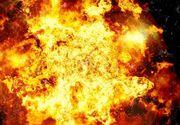 13 morti si 16 raniti in urma a trei atentate sinucigase comise de femei