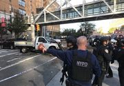 Cinci argentinieni si o femeie din Belgia, printre cei ucisi in atacul din Manhattan
