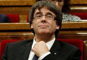 Tribunalul spaniol a decis arestarea a opt lideri catalani
