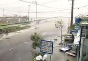 Taifunul Damrey: 27 de morti si 20 de persoane sunt date disparute, in Vietnam