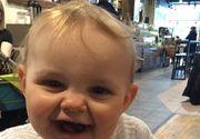 """Barbat, gasit vinovat de uciderea cu bestialitate a fiicei sale adoptive de doar 18 luni, pe care a numit-o """"Diavol deghizat in om"""""""