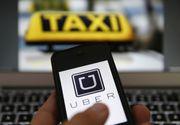 Cum au inselat doi soferi romani compania Uber! Acum sunt condamnati intr-o frauda cu carduri bancare furate la Londra
