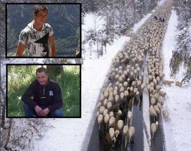 De ce au fost ucisi cei doi tineri ciobani romani in Italia! Adevaratul motiv al...