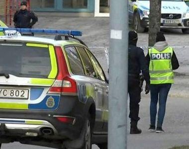 O persoana a murit, iar o alta a fost ranita, in urma unei explozii in apropierea unei...
