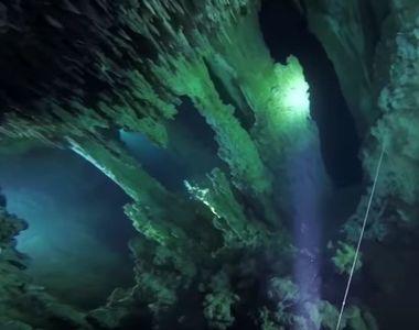 Descoperire uluitoare langa o statiune cunoscuta! Arheologii sunt uimiti - Sub pamant...