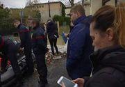 Inundatii masive in Paris! Sena a depasit limita cu 6 metri - Sute de persoane au fost deja evacuate