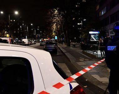 Jandarmul care s-a oferit in locul oamenilor luati ostatici la Paris A MURIT