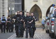 Cine este barbatul din Germania care a intrat cu duba in multime. Autoritatile au avut un soc cand au vazut cine e si ce a facut inainte de atac