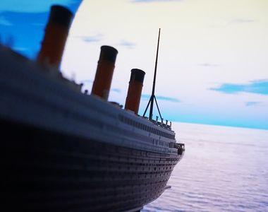A fost una dintre supravietuitoarele scufundarii Titanicului. Doi ani mai tarziu a mai...