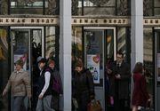 Alerta cu bomba la Kiev, inainte de finala Ligii Campionilor, a fost FALSA. Cele cinci statii de metrou au fost redeschise