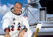 Fostul astronaut Alan Bean, al patrulea om care a pasit pe Luna, a murit la varsta de 86 de ani