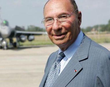 A murit Serge Dassault! Miliardarul francez era patronul ziarului Le Figaro