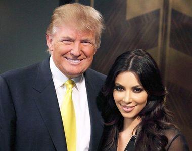 Femeia pentru care Kim Khardashian a militat in fata lui Donald Trump a fost eliberata!