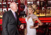 Ce a facut romanca Iasmina, in luna de miere! Blondina care a pus mana pe Statuia Libertatii, distractie de milioane, la Miami