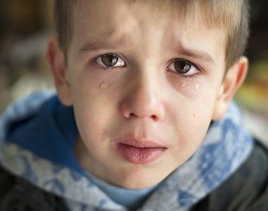 Ce drame traiesc copiii despartiti de parinti din cauza imigratiei ilegale! Povestile...