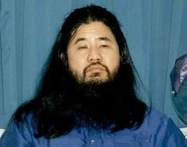 A otravit 6000 de oameni cu gaz neurotoxic la Tokyo si a fost condamnat la moarte! Afla...