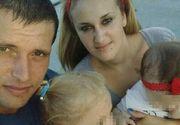 L-au prins pe asasinul Cristinei, tanara romanca de 24 de ani care a fost ucisa cu bestialitate in Spania, chiar de catre tatal copiilor ei