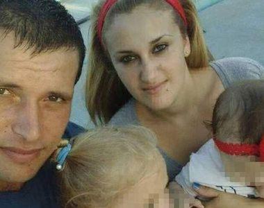 L-au prins pe asasinul Cristinei, tanara romanca de 24 de ani care a fost ucisa cu...