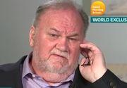 Tatal lui Meghan Markle explodeaza de furie dupa ce o celebritate l-a pus la punct si a spus ca e evident ca are probleme cu alcoolul