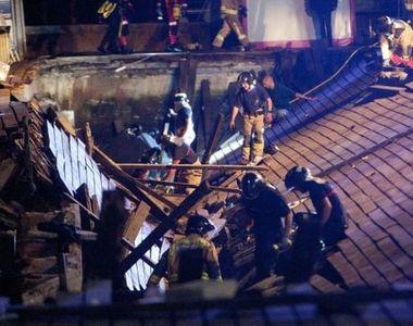 Peste 300 de persoane au fost ranite la un festival din Spania. La Vigo au fost scene...