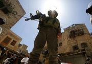 Patru jihadisti ucisi in atacul asupra unui post de politie in Egipt