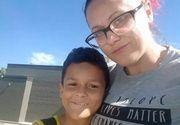 Disperarea unei mamei care si-a gasit fiul mort in casa! Baietelul de 9 ani s-a sinucis la indemnul colegilor de scoala