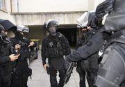 Sapte persoane ranite intr-un atac la Paris - Inca nu se stie daca e vorba de un nou atac terorist!