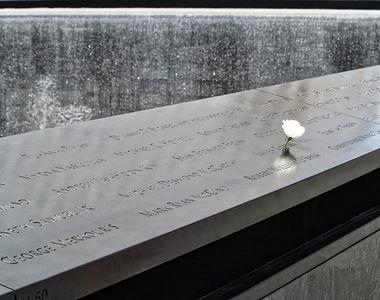 S-au implinit 17 ani de la atentatele teroriste de la 11 septembrie. Marturiile...