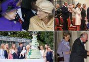 Regina Paola a Belgiei a suferit un accident vascular cerebral