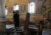 Treizeci si patru de studenti la teologie, gasiti morti intr-o biserica, in urma cutremurului urmat de un tsunami in Indonezia