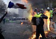 Guvernul francez a cedat! Suspendă pentru 6 luni decizia care ar fi dus la majorarea preţului combustibililor