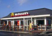 McDonald's Romania aduce surprize. Si-a schimbat numele!