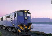 Cele mai luxoase trenuri din lume! O calatorie poate sa ajunga sa coste peste 15.000 de dolari