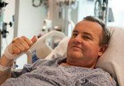 Premiera medicala in SUA! Un american de 64 de ani a devenit primul barbat care beneficiaza de un transplant de penis!