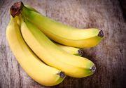 Secretele ascunse ale bananelor! Ce se intampla atunci cand le mananci dimineata? Efectele se vad imediat!