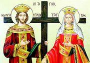 Mesaje de Sfinţii Constantin şi Elena. Ce urări le puteţi face celor care azi isi sarbatoresc onomastica