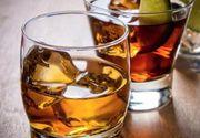 """Un medic din Timisoara recomanda consumul de alcool zilnic: """"Are beneficii pentru organism"""". In ce cantitate"""
