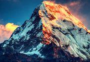 Everestul nu mai este cel mai inalt munte din lume! S-a descoperit un alt varf muntos mai inalt ca acesta! Are cu 2.000 de metri mai mult!